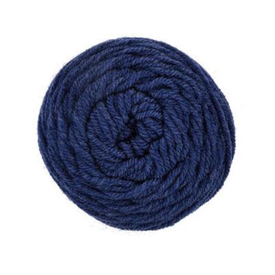 Denim Blue Yarn