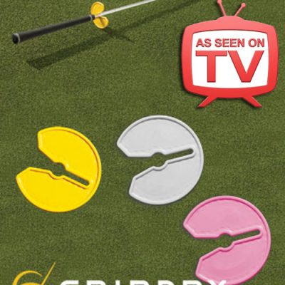 Grip Dry Golf Club Tool