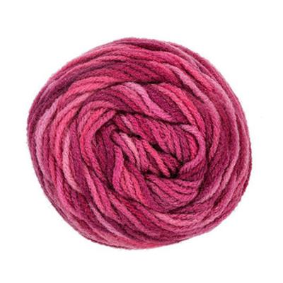Pink Variegated Yarn