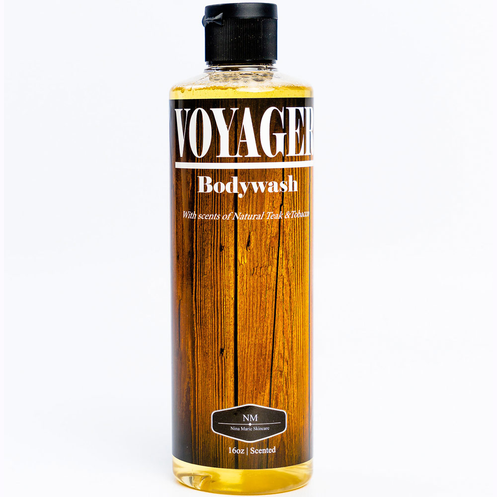 Voyager Body Wash