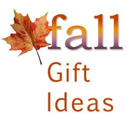 Fall Gift Ideas