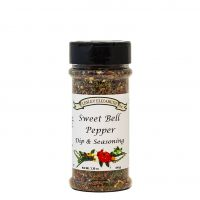 Sweet Bell Pepper Dip Seasoning