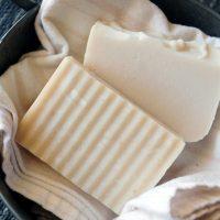 Goat Milk Soap