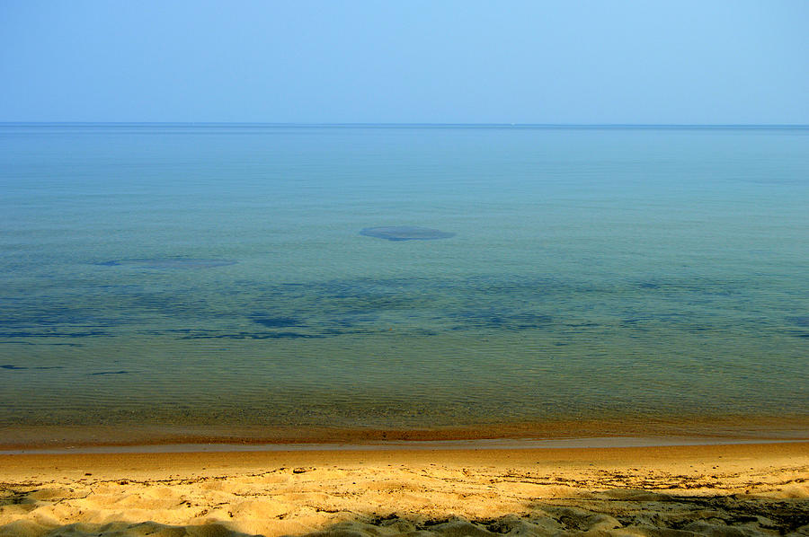 Clearness of Lake Superior Art