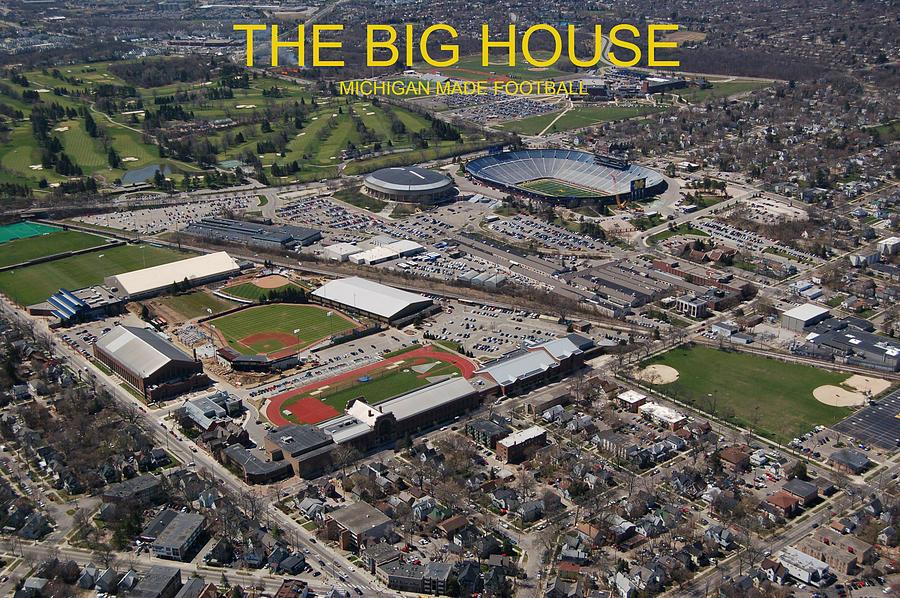 The Big House Art
