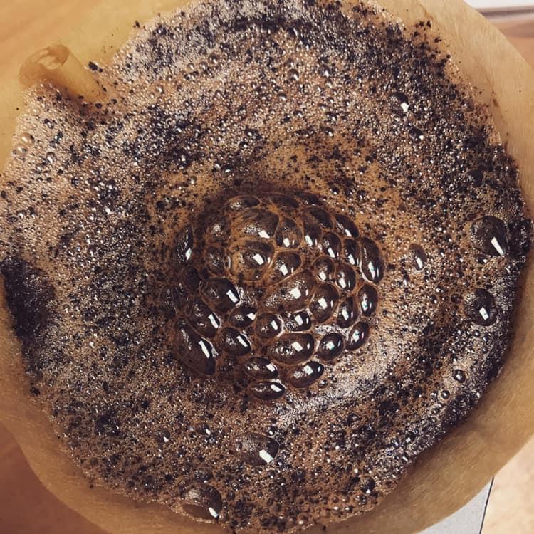 Owl Eye Coffee Roasters Coffee