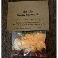 Smokey Chipotle Dip Mix